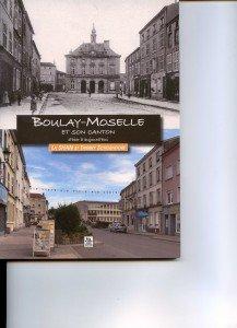 BOULAY Moselle et son canton dans Recherches regard066-217x300