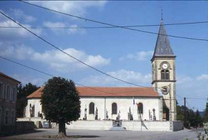 BETTANGE Eglise 1998 (4)